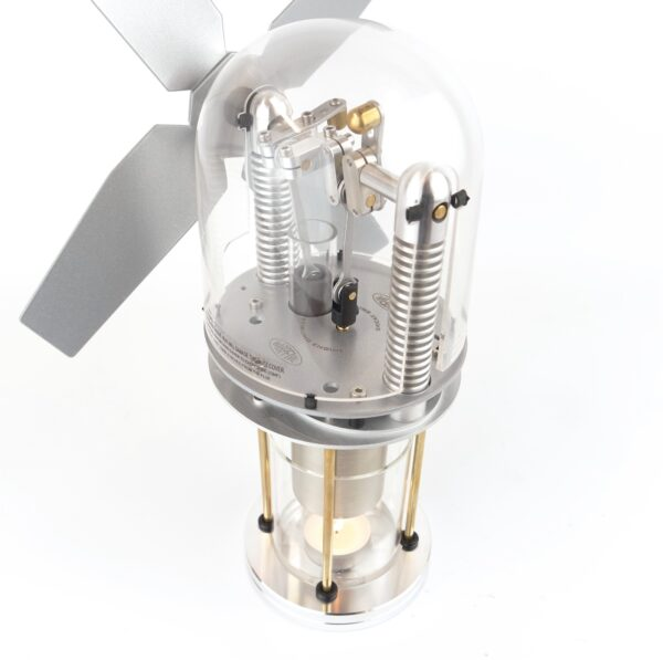 Stirling Engine Aura Diffuser