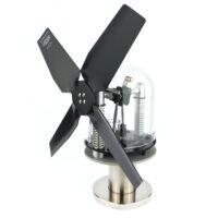 Classic Stirling engine design - Steelhead Stove Fan